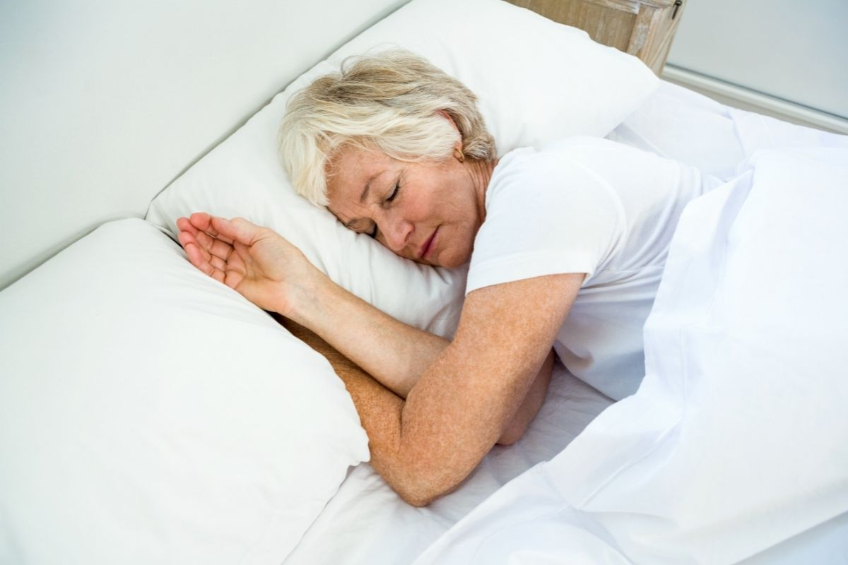 dormire longevità