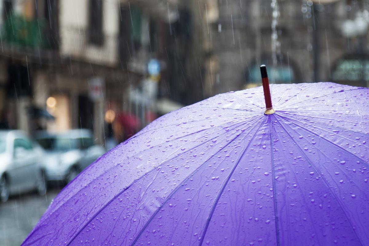 ombrello pioggia
