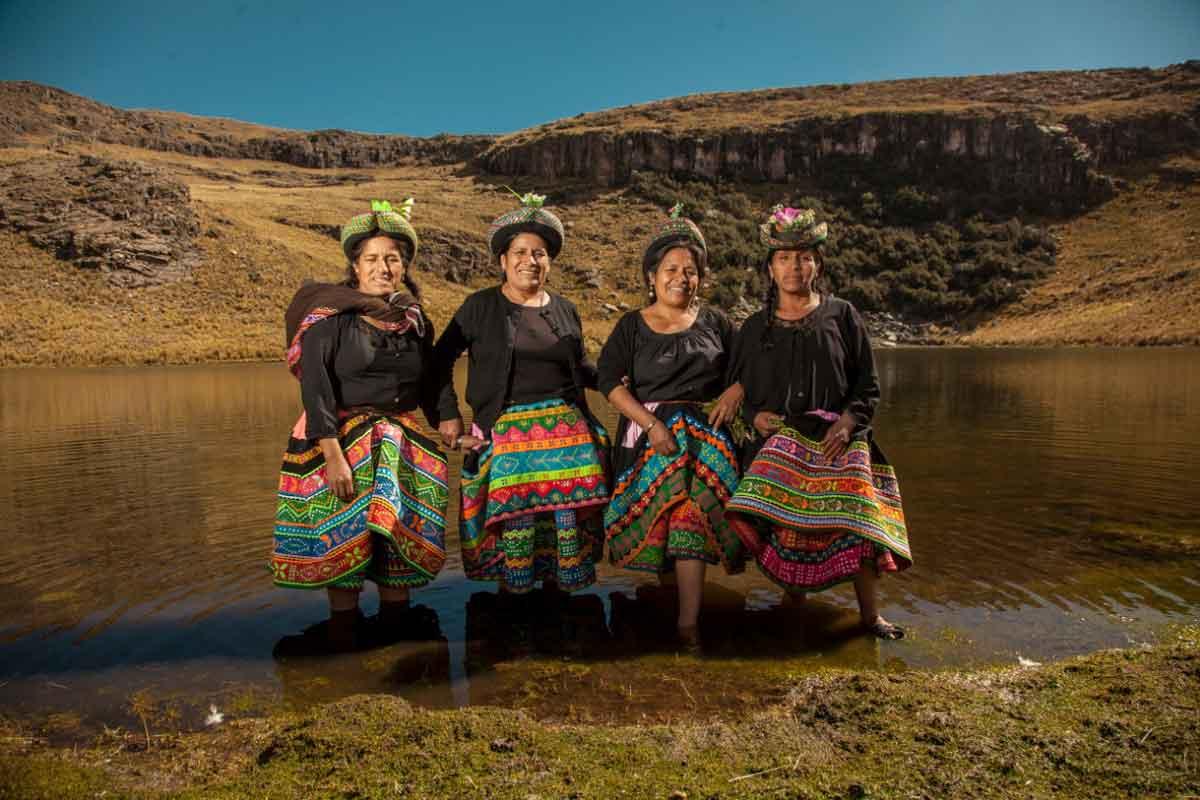 peruviane Machaca