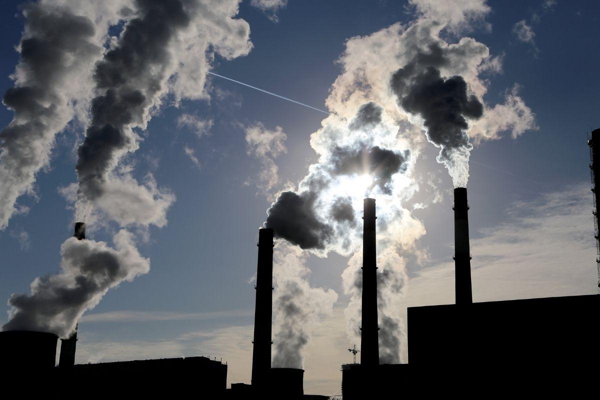 Combustibili fossili crisi climatica