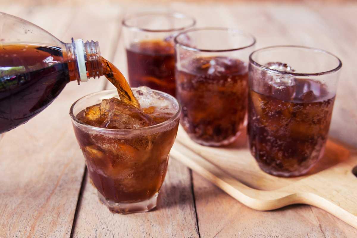 bevanda zuccherata