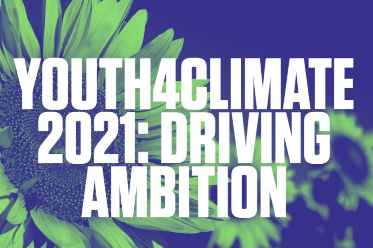 youth 4 climate 2021