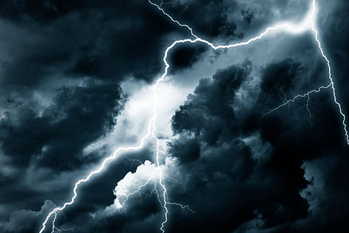 allerta meteo nord italia