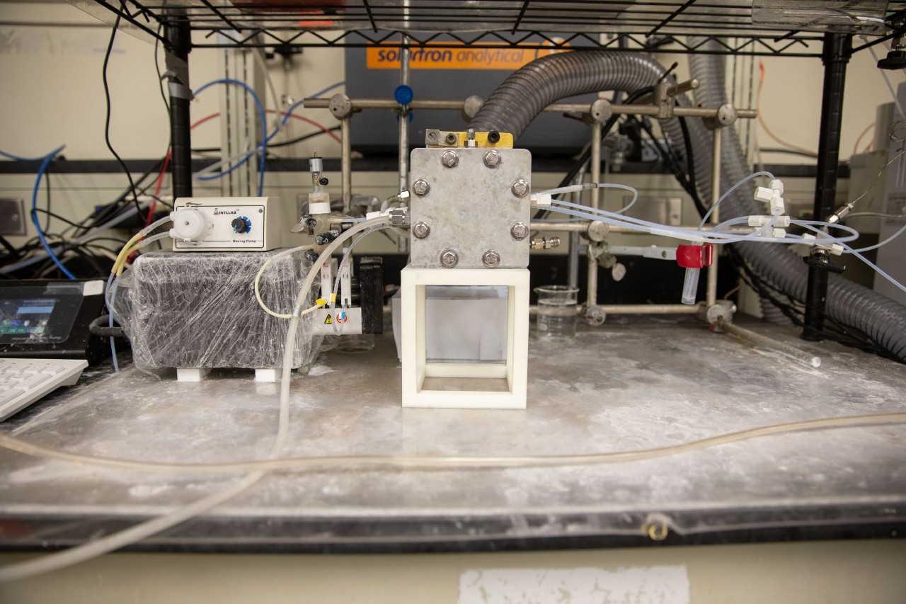 anidride carbonica conversione in metano