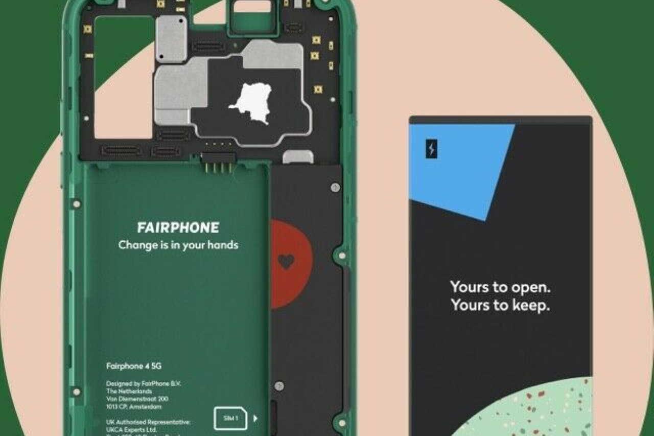 fairphone 4 contro obsolescenza prog