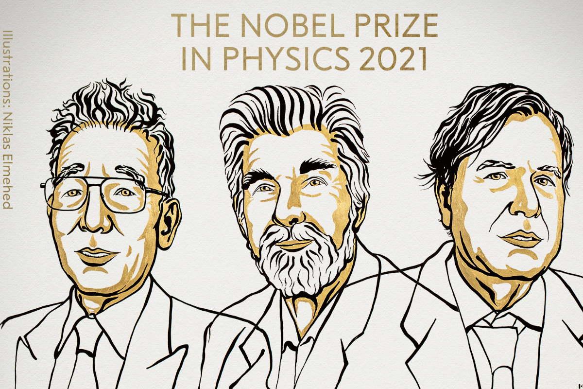 noblel fisica 2021