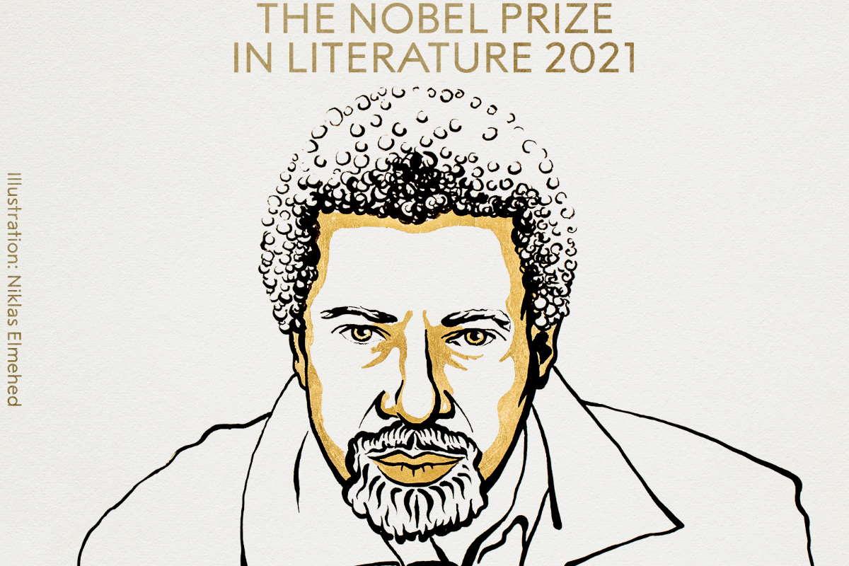 nobel letteratura 2021