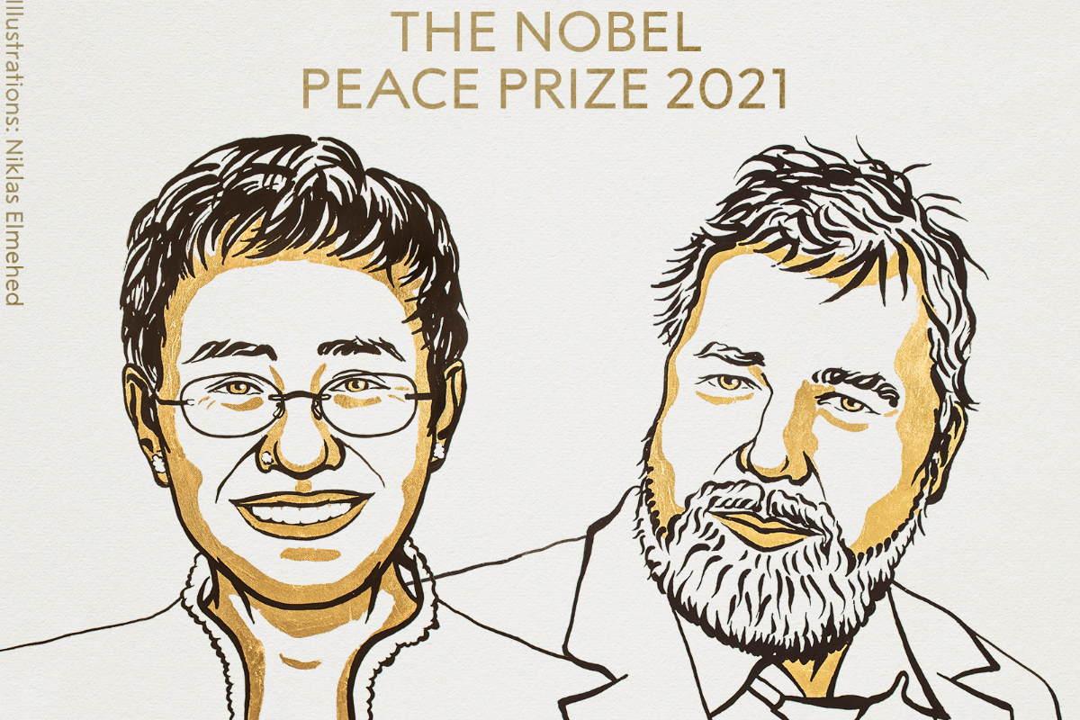 nobel pace 2021