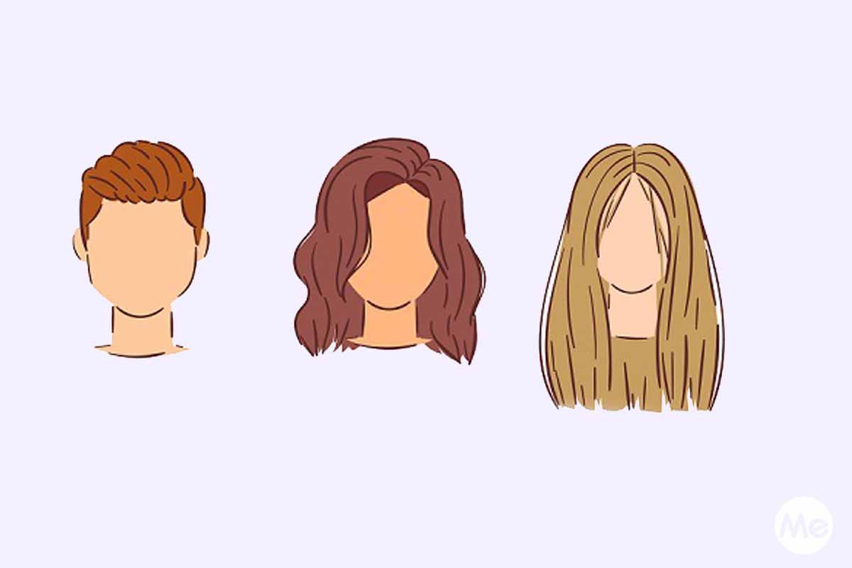 test capelli