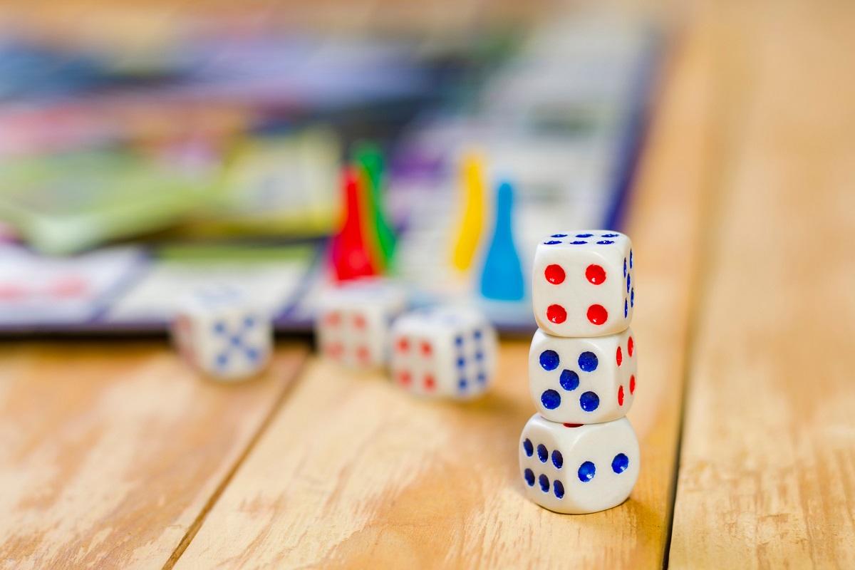Test giochi da tavola